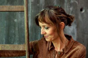 Anette Christensen, TrivselsGuide.dk (Foto: Andreas Steen Christensen)