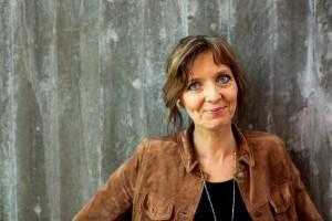 Anette Christensen, TrivselsGuide. Foto Andreas S. Christensen