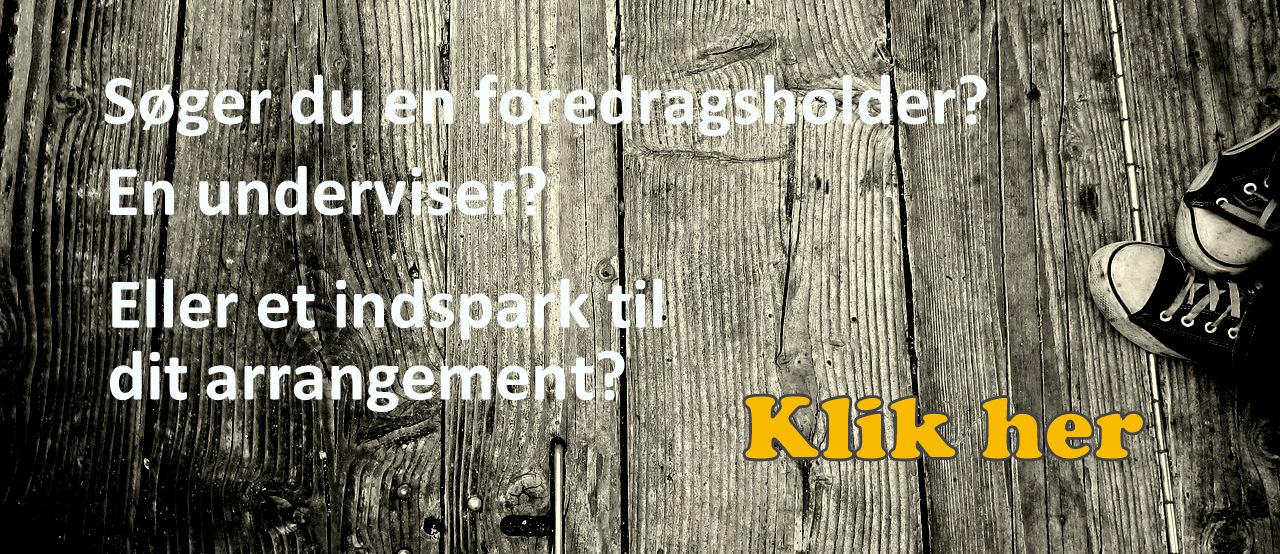 Søger du en oplægsholder-TrivselsGuide.dk
