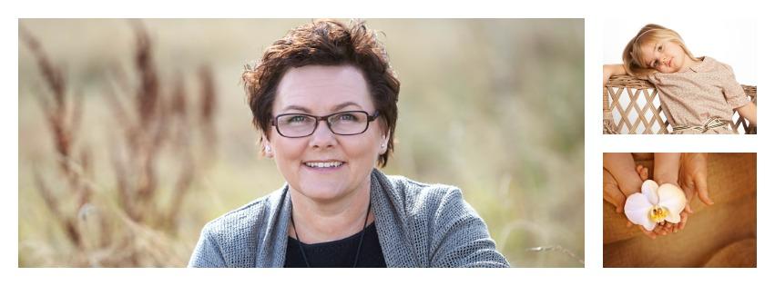 Dorthe Gjerlevsen, Sensitive Care